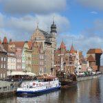 Najciekawsze atrakcje Gdańska