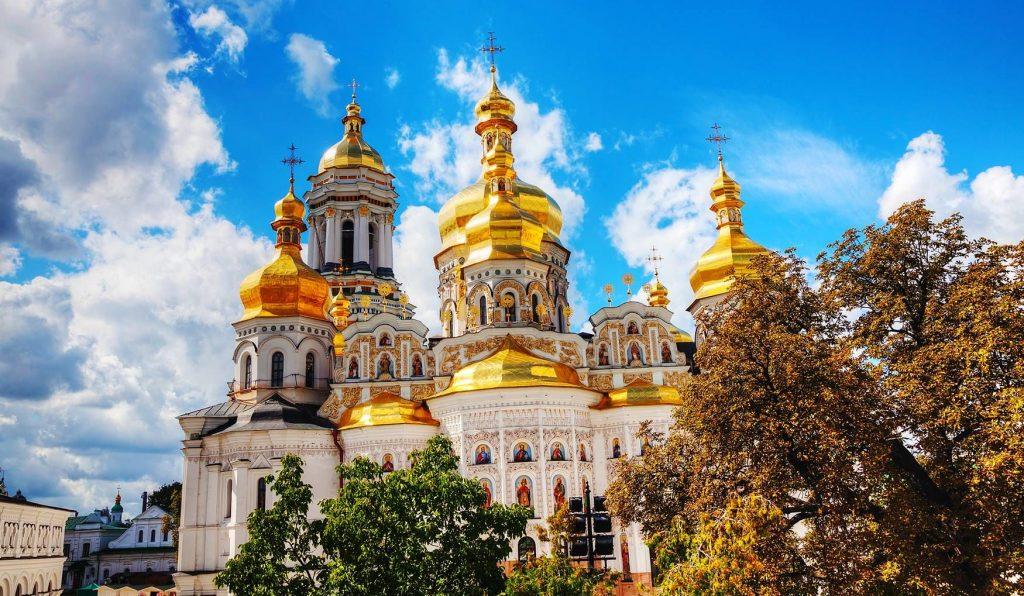 Wycieczki na Ukrainę