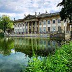 Top 5 pałaców w Polsce według ITS Poland
