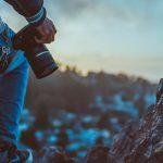 Fotografia wykonana przez profesjonalnego fotografa