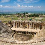Lokalne wycieczki na wakacjach w Turcji