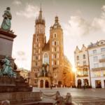 Top 3 eleganckich restauracji w Krakowie