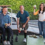 Wakacje dla osób niepełnosprawnych nad morzem
