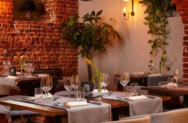 Restauracja Esterante w Krakowie