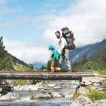 Wakacje z dzieckiem w górach – gdzie pojechać